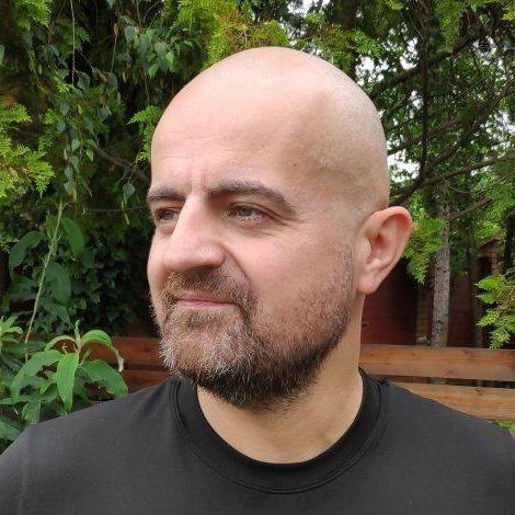 Zentai István